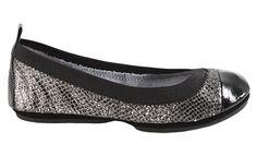I WANT THESE - Yosi Samra - Samara in Antique Silver Black
