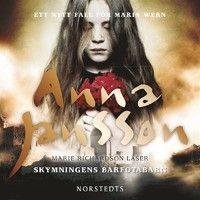 Mias bokhörna: Anna Jansson - Skymningens barfotabarn