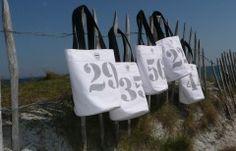 """Le Breton"" sac de plage en toile Sailing Outfit, Dress Code, Nautical, Objects, Reusable Tote Bags, Deco, Handmade, Canvas Beach Bags, Clutch Bag"