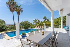Förstklassig villa till salu på Mallorca