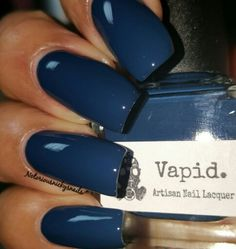 Vapid Lacquer Rock the Boat