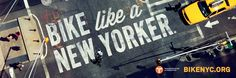 BikeNYC: Bike like a New Yorker | Ads of the World™
