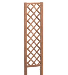 Many of the flowers, vines and vegetables we love to grow either need or do better with support or trellising to keep them up off the ground and off thier neighbors.  Here are some great garden supports, teepees and trellises as well as ties, cord and poles to build your own.