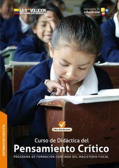 Curso didáctico para el desarrollo del pensamiento crítico. Estudio realizado en Colombia