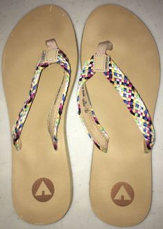 8d3c16730 Airwalk Ladies Flip Flops