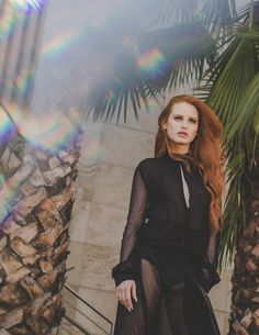 Madelaine Petsch - NKD Magazine Photoshoot 2017
