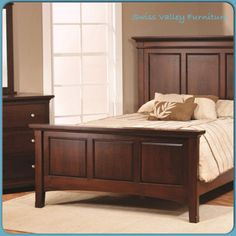 Swiss Valley Furniture 2431 State Route 39 Sugarcreek OH 44681 Located 1 Mile east of Walnut Creek or 3 Miles west of Sugarcreek Phone: 330.852.7305 Hours: Monday - Saturday 10:00 AM - 5:00 PM Offers bedroom, dining room, kids rooms, entertainment, and miscellaneous furniture #Sugarcreek #ohio #furniture #amish