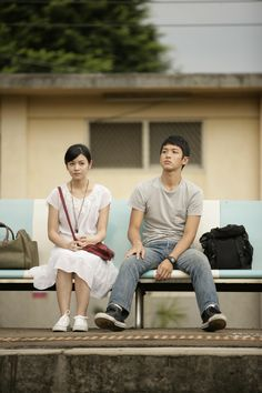 A Chunk of Happiness Michelle Chen, Eye Movie, Couple Poses Reference, Eyes Wallpaper, Drama Korea, Drama Movies, Couple Posing, Series Movies, Couple Photography