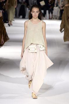 París Fashion Week: Stella McCartney Primavera-Verano 2017
