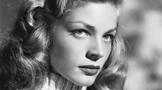 Lauren Bacall, Star of Hollywood and Broadway, Dies at 89 - She was an amazing lady!