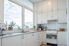 Image result for standard apartment kitchen