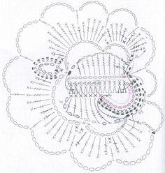 irish crochet on Pinterest Irish Lace, Crochet Flowers ...