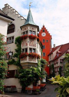 <3 <3 <3 <3 <3 <3 <3 Meersburg, Germany