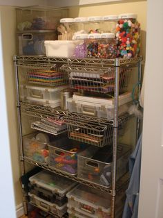 Beautiful organization! Given that summer camp is such a crazy time, it's so important to stay organized to reduce stress.