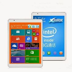 See the latest Auto #Teclast X98 Air Dual Boot tablet at http://best-budget-tablets.blogspot.com