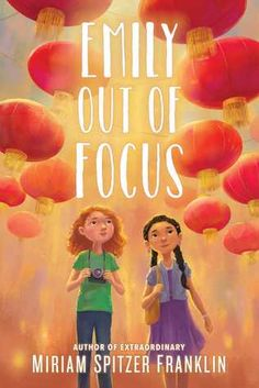Twelve-year-old Emily is traveling to China with her parents to adopt her baby sister Mei Lin. Her parents are too busy to take Emily out to work on her photojournalism contest entry, so her new friend Katherine's secret quest to find her Chinese birth mother seems like the perfect opportunity.