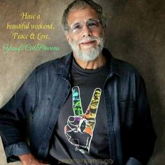 Beautiful Soul, Beautiful People, Cat Stevens, Good People, Peace And Love, Persona, Love Him, Rock And Roll, The Incredibles