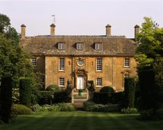 holdhard:  Eyford Park, Gloucestershire The Devoted Classist