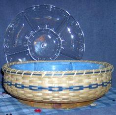sweetgrass basket weaving instructions