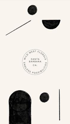 Wild, organic, modern, elegant, feminine, light, neutral, high-end branding design for a n natural, sophisticated, minimal floral designer #brightenmade #logodesign #modern #florist #branding  Neutral, Collateral Design, Logo Design, Elegant Sophisticated, Organic Modern, Brainstorm, Mood Boards, Brand Identity, Designer