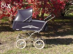 Retro babakocsik eladók Kiskunmajsa - kép 2 Baby Prams, Wheelbarrow, Retro, Baby Strollers, Pram Sets, Retro Illustration