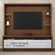 the latest minimalist sideboard tv set - Decorhouse Tv Unit Decor, Tv Wall Decor, Tv Cabinet Design, Tv Wall Design, Lcd Panel Design, Tv Unit Furniture Design, Tv Wall Cabinets, Modern Tv Wall Units, Tv Stand Designs