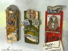 Bendito Lixo - Artesanato Reciclado: Maio 2012