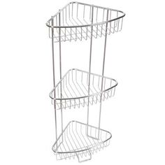 7. Shower Floor Caddy by ToiletTree Products