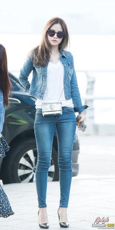 The Beauty of Chubby Leg Lines of K-pop Girl groups Female idol 12 December 2015 Kpop Fashion, Asian Fashion, Girl Fashion, Fashion Outfits, Womens Fashion, Fashion Trends, Apink Naeun, Japanese Street Fashion, Jennie Blackpink