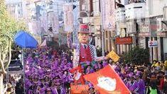 Φλας μπακ στις Βασίλισσες του Πατρινού Καρναβαλιού από τότε που ήταν γυμνόστηθες μέχρι σήμερα– Δείτε φωτό Fair Grounds, Fun, Hilarious
