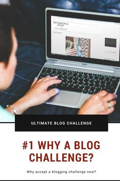 """Blogging is an excellent way to stay in contact with your audience and build lasting business relationships. And although I give others this advice, I don't follow it myself! Why? I often have no idea what to write about and I keep telling myself I am not a """"writer"""" What To Write About, Blogging, Thats Not My, Relationships, Writer, Challenges, Advice, Posts, Business"""