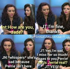 Is this real? (Little Mix Memes) Little Mix Facts, Little Mix Funny, Jade Little Mix, Little Mix Girls, Little Mix Lyrics, Litte Mix, Sisters Goals, Bae, Mixed Girls
