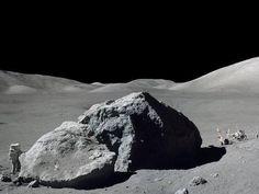 40 años del adiós del ser humano a la Luna - RTVE.es
