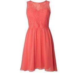 Bridesmaid Dresses | Dresses | Dorothy Perkins ($26) ❤ liked on Polyvore featuring dresses, dorothy perkins, bridesmaid dresses, dorothy perkins dresses, red dress and red bridesmaid dresses