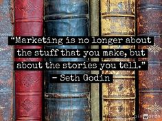 Seth Godin - Social media enables you to tell you story and to get your message out there. Text Over Photo, Seth Godin, Word Pictures, Writing Quotes, Your Message, Your Story, Entrepreneurship, Growing Up, Life Quotes