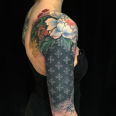 """Cover ups and cover ups. Thank you Madeline, I can't wait to see this healed."""