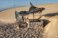 Sal, Cabo Verde by Liv Lothe