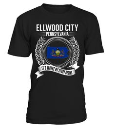 Ellwood City, Pennsylvania - It's Where My Story Begins #EllwoodCity