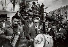 Eduardo Gageiro (Portugal, 25 de abril de 1974)