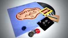 could this be the contents of Paul McCartney's mysterious 'Egypt Station' super deluxe box set?