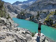 (~50 miles south of Mammoth) The Northeast Face of Middle Palisade is a classic scramble of a 14er within the rugged Palisades subgroup of peaks. The route takes you past stunning Finger Lake, with its turquoise glacial water …