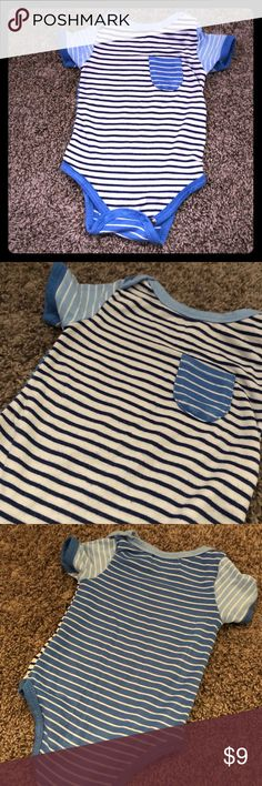 Mud pie Onsie GUC No Stains  Soft jersey material  Lots of life left Mud Pie One Pieces Bodysuits