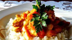 Lady at home DIY Blog: Jak zrobić szybki i pyszny obiad czyli Kurczak z marchewką Chicken with carrot