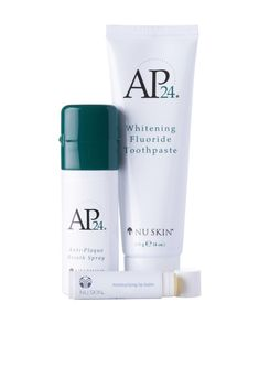 Ap 24 Whitening Toothpaste, How To Feel Beautiful, Lip Balm, Reflection, Lips, Skin Care, Bottle, Nu Skin, Beauty