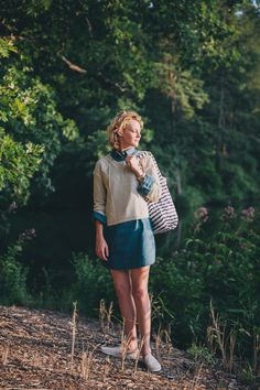 RD Style and Baggu
