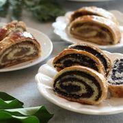 A leges legpuhább linzer receptje - Blikk Rúzs Hungarian Cake, Muffin, Hot Dog, Breakfast, Dios, Goblin, Morning Coffee, Muffins, Cupcakes