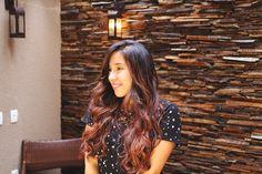 <p>Ontem passei a manhã no Spa Dios pra renovar meu amado ombré hair com tons cobre. Não é uma mudança tão radical assim, mas como meu cabelo é bem escuroe eu faço alisamento há anos foi a melhor opção que encontrei pra deixar os fios mais iluminados semdanificá-los taaanto assim. Não sei se vocês lembram […]</p>