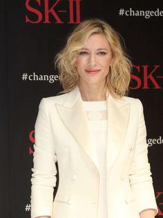 SK-II - Change Destiny Forum - January 21st, 2016 - 060 - Cate Blanchett Fan…