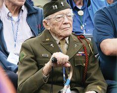 veterans day war torn flag