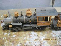 G scale train - $1